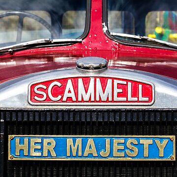 Her Majesty... by heidipics