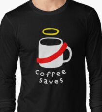 Coffee Jesus T-Shirt