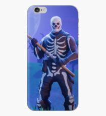 Skull Trooper iPhone Case
