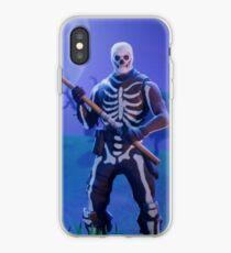 Skull Trooper iPhone Case