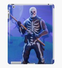 Skull Trooper iPad Case/Skin