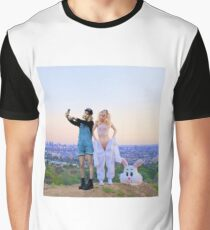 2 Mars Argo's are better than 1 Graphic T-Shirt