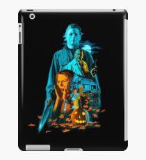 Halloween iPad-Hülle & Skin