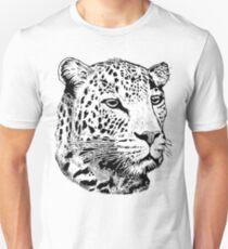 Big Five - Leopard Unisex T-Shirt