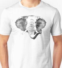 Big Five - Elephant Unisex T-Shirt