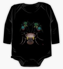 ANIMATION/ ANT One Piece - Long Sleeve