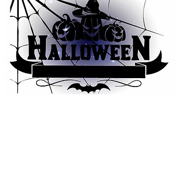 Hallowen T-shirt  by Rosy39
