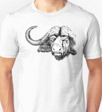 Big Five - Buffalo Unisex T-Shirt