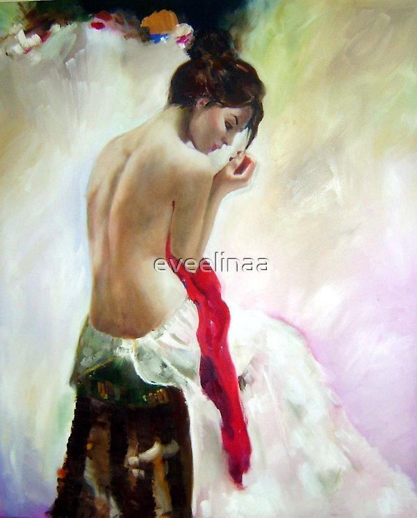 Purity by Pino by eveelinaa