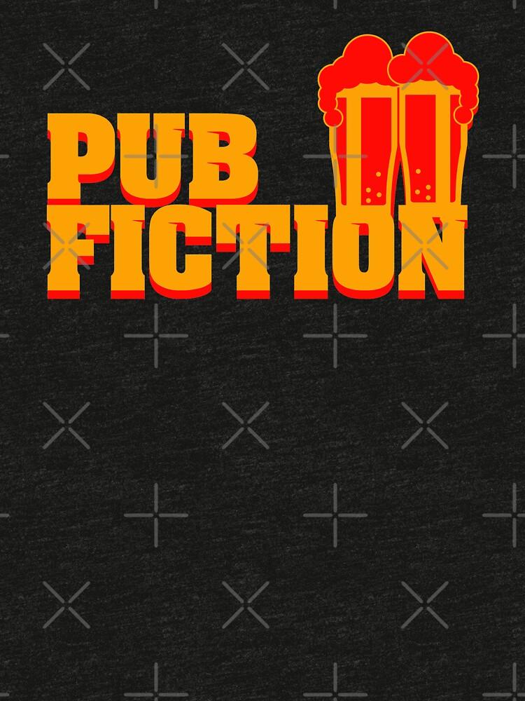 Pub Fiction von emphatic