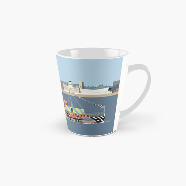 Razzle Dazzle  Tall Mug