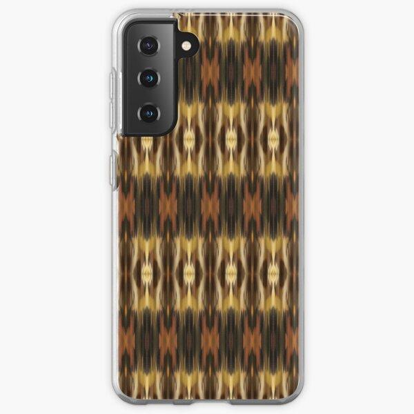 Ethno Samsung Galaxy Soft Case