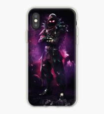 Raven Skin EPIC! iPhone Case