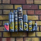 London by gabriellaksz