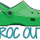 «Crocs Out» de ericbracewell