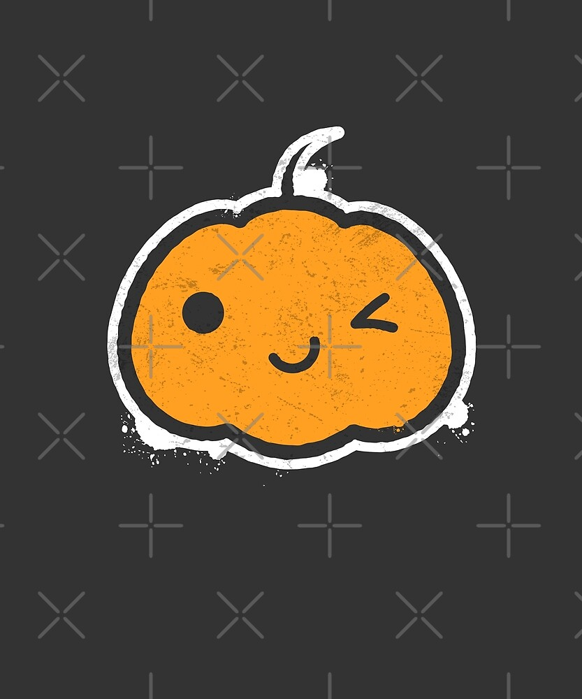 Cool Halloween Pumpkin by zoljo