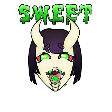 SWEET by ApathyDance