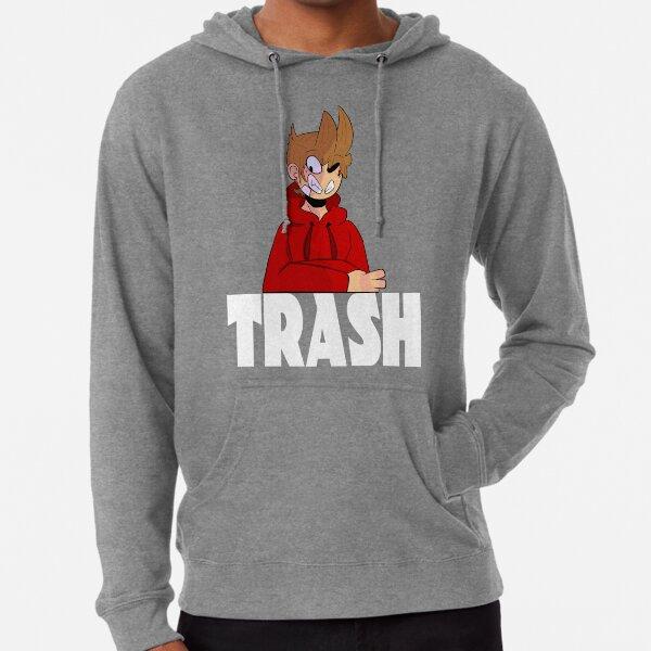 TrashTord Lightweight Hoodie