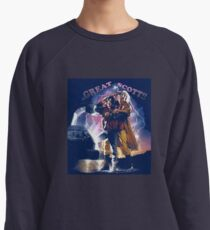 Back To The Future Lightweight Sweatshirt