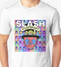 Slash - Living The Dream Unisex T-Shirt