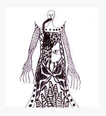 Mage of transfiguration Photographic Print