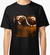 Fireplay 1 - Halloween, Derry 2012 Classic T-Shirt