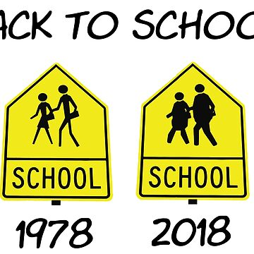 Back to school (cartoon 0329) by cartoon
