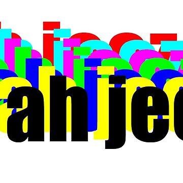 Ah Jeez by bitetheolivez