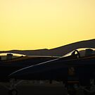 Flightline II  by Jon  Johnson