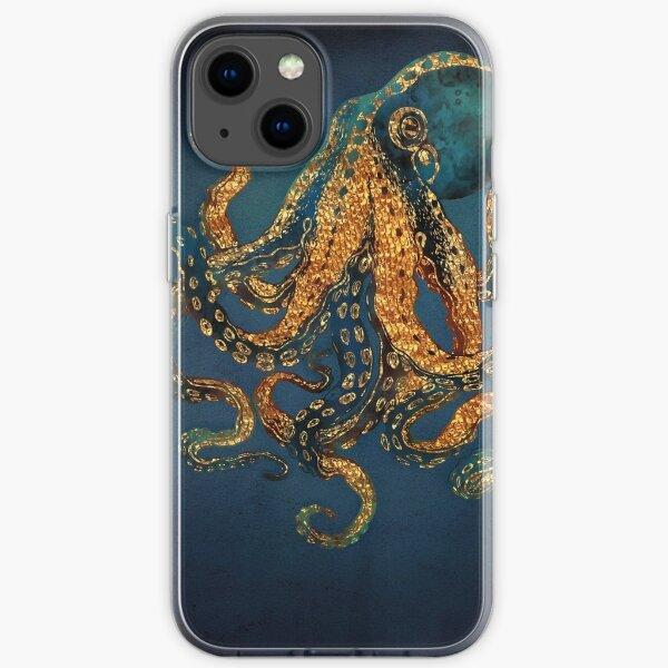 Underwater Dream IV iPhone Soft Case