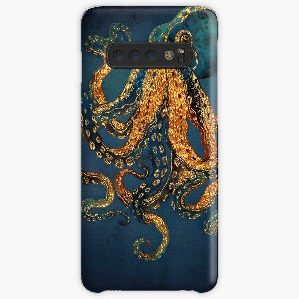 Underwater Dream IV Samsung Galaxy Snap Case