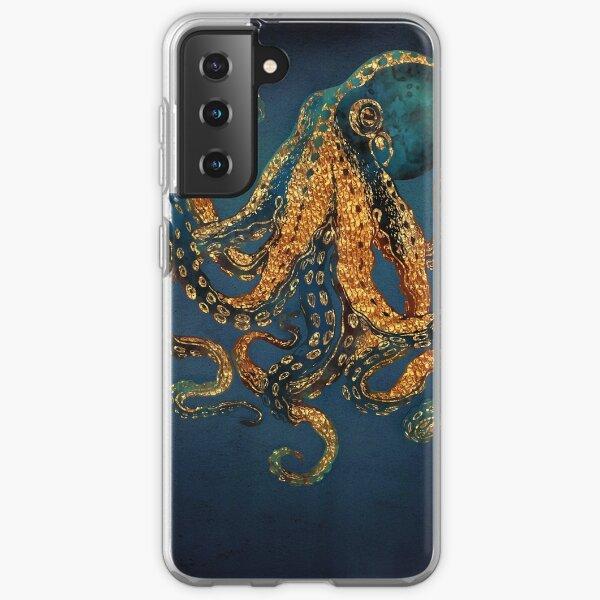 Underwater Dream IV Samsung Galaxy Soft Case