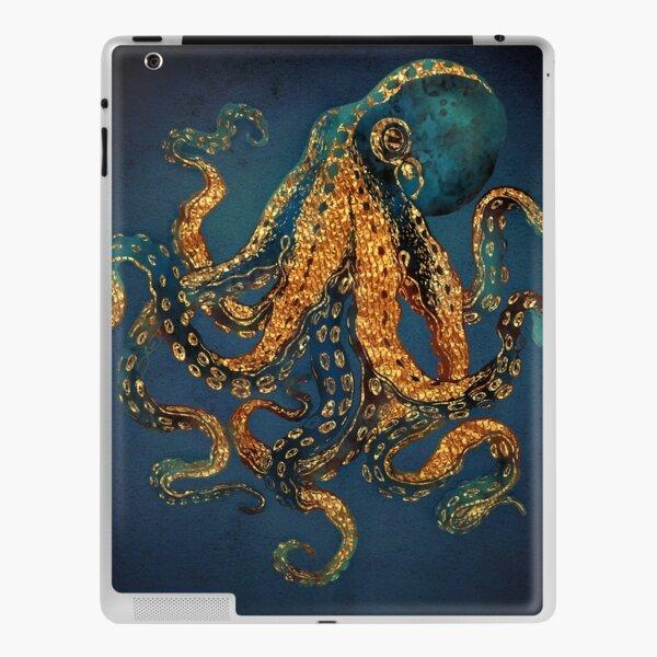 Underwater Dream IV iPad Skin