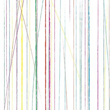 Simple Stripes by Shendz