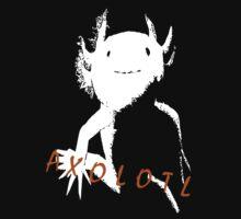 Axolotl (White)