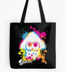 Splatoon Tote Bag