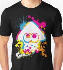 Splatoon Slim Fit T-Shirt
