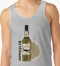 Cabin Pressure Reference Mix Tank Top