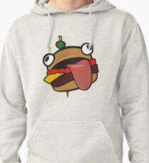 Durr Burger Pullover Hoodie
