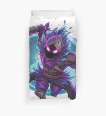 ready to fight Duvet Cover