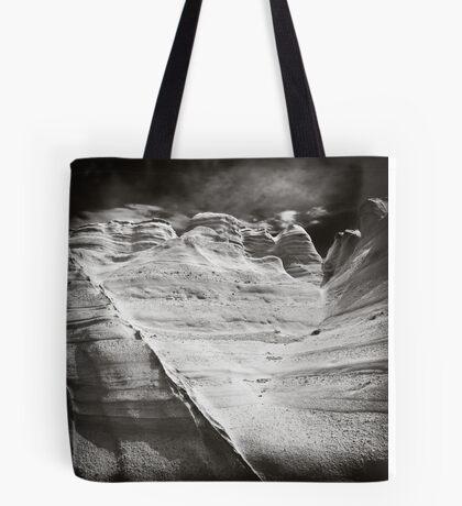 Vains Tote Bag