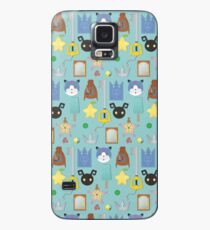 Kingdom Hearts Icons Case/Skin for Samsung Galaxy