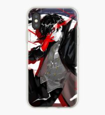 Persona 5 iPhone Case