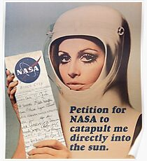 Póster NASA