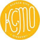 kc mo yellow circle by morgzramsey01