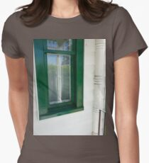 REFLECTION Women's Fitted T-Shirt