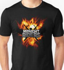 Mitternachtsreiter - Left4Dead2 Slim Fit T-Shirt