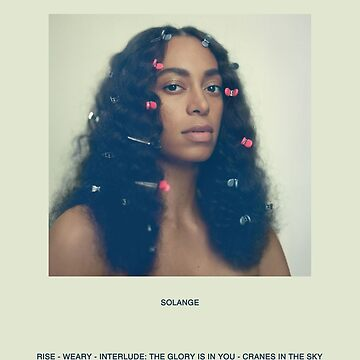 Solange by ItsOHB
