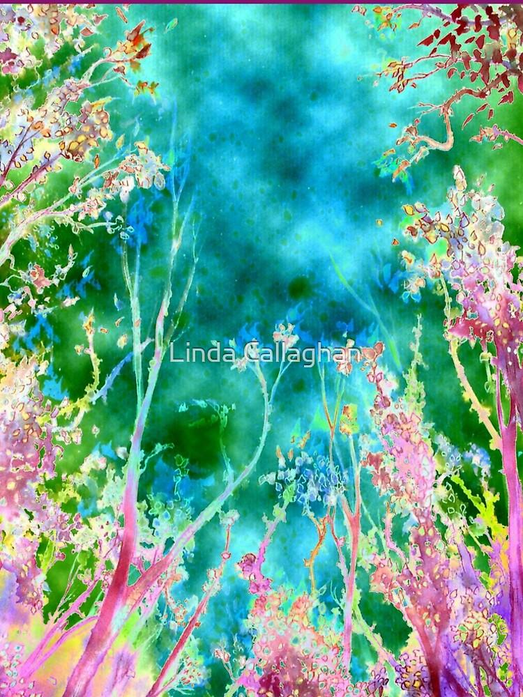 Tree Fantasy by LindArt1
