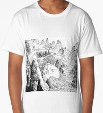 A New World Long T-Shirt